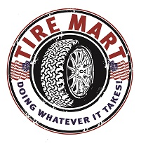 The Tire Mart